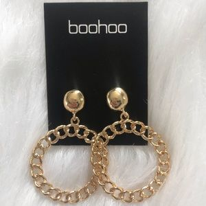 Earrings (brand new)